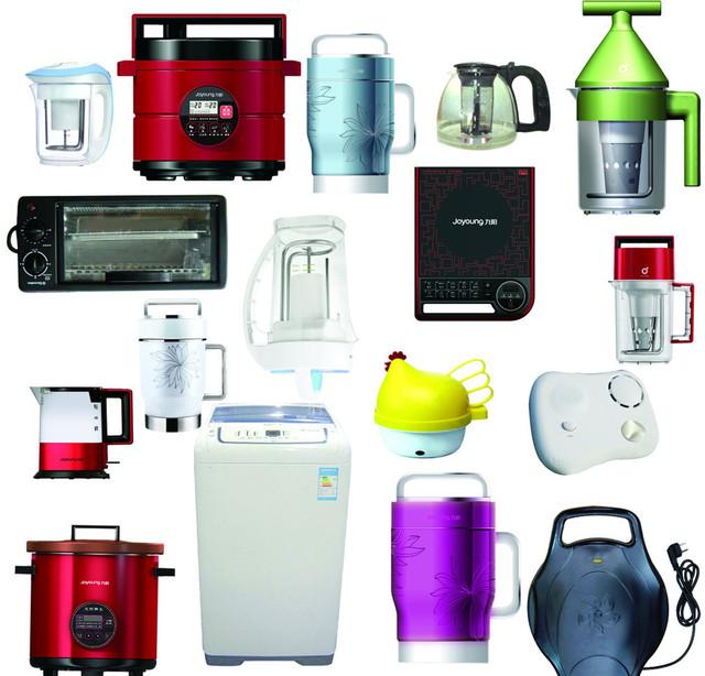 家用电器辐射排行_家用电器素描_家具