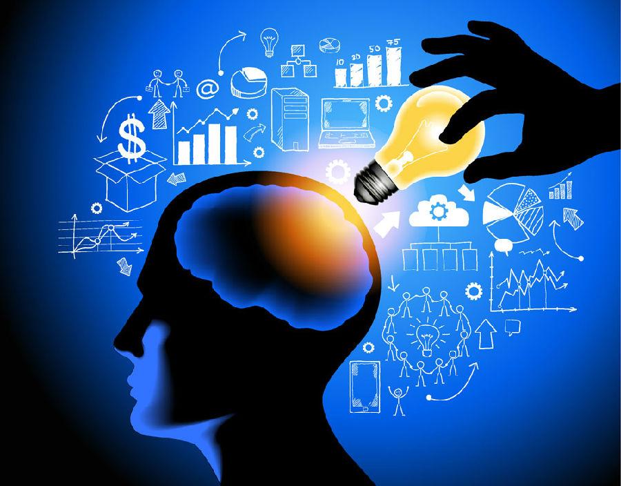 心理学,社会学和老年学的多项研究,为您列出十大顶级护脑秘方.