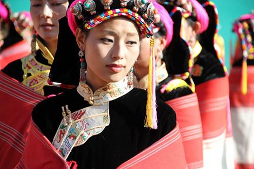 娶藏族女孩的十四大好处