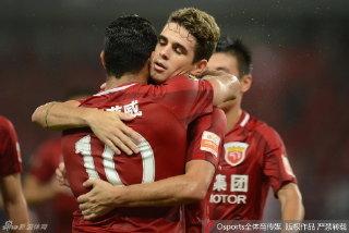 中超第22轮 上海上港 3-2 重庆当代_直播间_手机新浪网