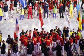 2016里约奥运会闭幕式全景直播_直播间_手机新浪网