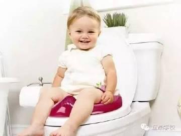 宝宝如厕是大事,男宝女宝训练不相同!