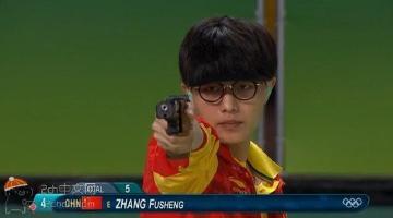 """日本网民:""""野比大雄""""归化中国,参加奥运会射击比赛"""
