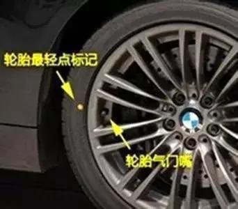 老司机都不知道的轮胎冷知识
