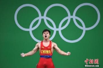 """除了""""洪荒之力"""",本届奥运会还有什么爆笑语录"""