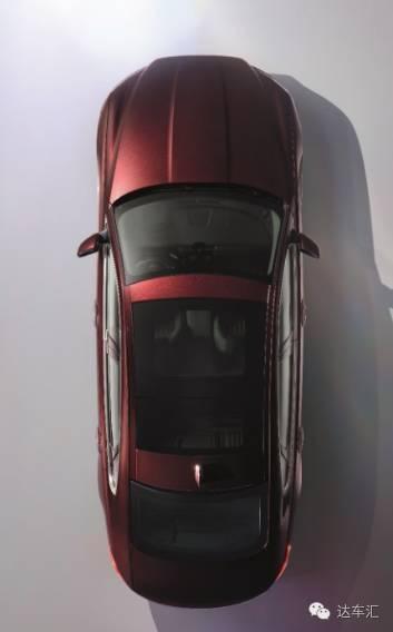 试驾国产捷豹XFL:全铝车身之外的惊喜