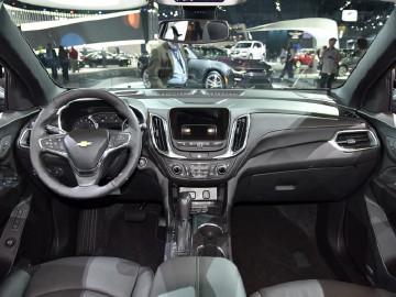 雪佛兰国产探界者9AT变速箱细节公布,更平顺,节油3%
