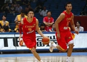 奥运会的磨砺,周琦和王哲林能学到多少?