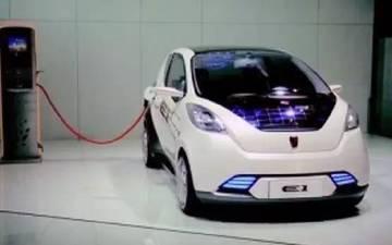 新能源汽车狂躁的背后是什么?