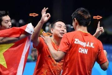 男乒奪冠后劉國梁的一段話,中國羽毛球隊聽懂了嗎?