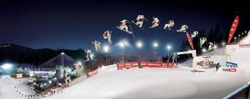 有哪些值得欣赏的冬季项目比赛?
