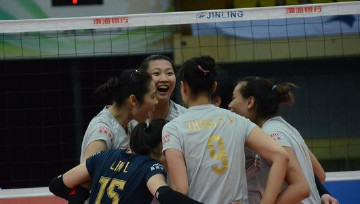若郎平续约,这三点原因会让中国女排完成卫冕!