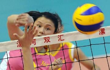 表妹又来神预测了 4年后东京奥运会女排副攻人选