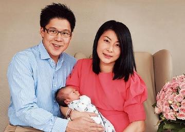郭晶晶孕味足怀二胎,中国节俭好母亲,曾救夫君一命!
