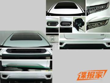 冠道1.5T车型信息曝光,外观变化不大,售价将大幅降低