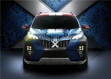 X战警附体 全新起亚KX5力道够足