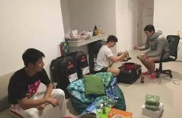 外媒说中国选手参加奥运疯狂爱吃麦当劳。中国选手:你懂什么。