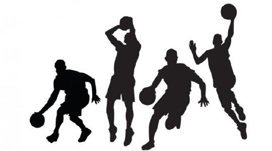 锦涵只侃NBA