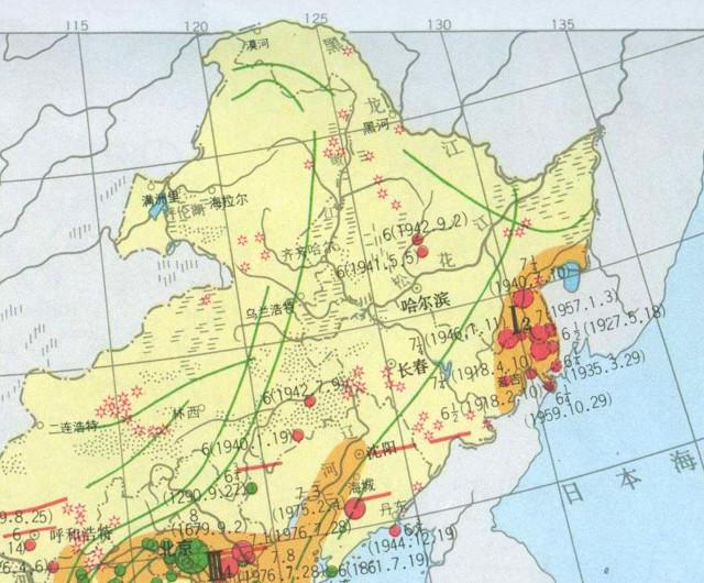 但在中国的另一端,西南边陲的云南,正在逃跑的滇缅地块却暴躁不已.