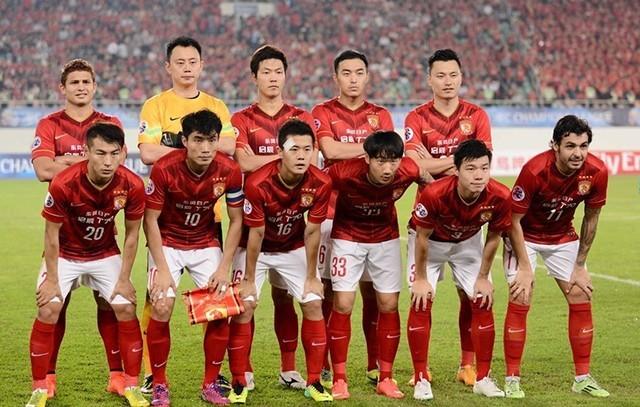 【h组】广州恒大4比3鹿岛鹿角   没有什么能够阻挡恒大胜利的脚步