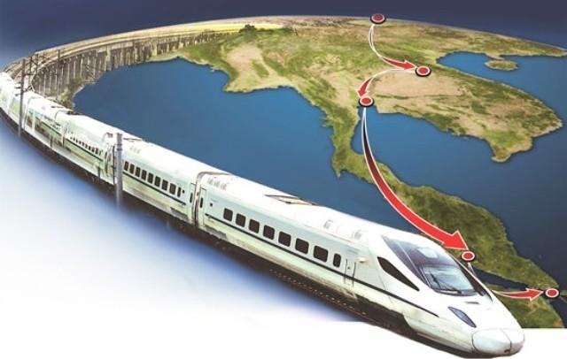 中国高铁带来的启示