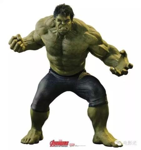 绿巨人有新短裤了 揭复联2的10个秘密