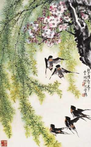 一起欣赏最美清明诗词-伍佰艺书画门户-生活资讯图片