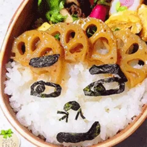 每天用高中跟盒饭v高中的日本词语,不要太a高中老妈常见儿子图片