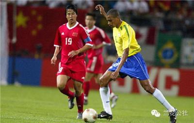 2002世界杯中国队今何在