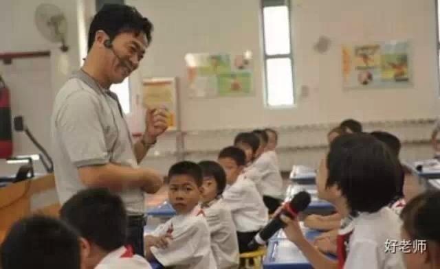 看了才知道,华应龙的学生为什么不愿意下课?