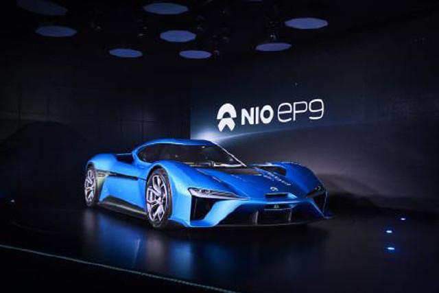热评丨扔掉PPT,蔚来造世界上最快电动车的三个理由