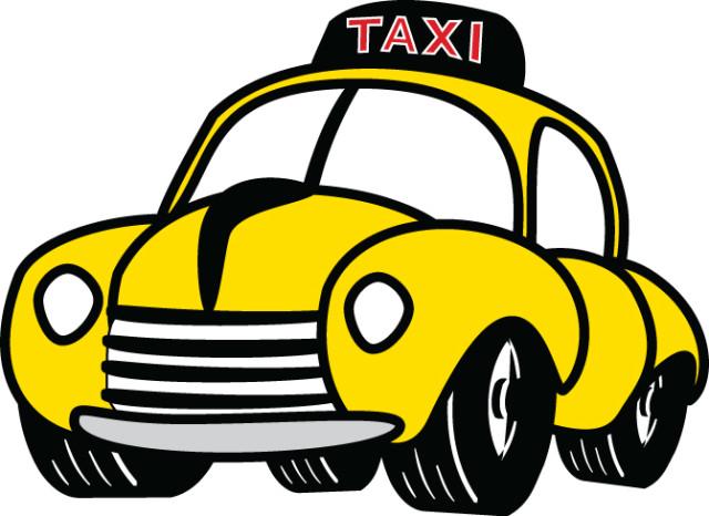 出租车,打车软件,商务租车的段子