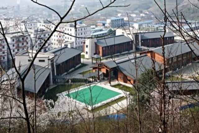 现代轻型木结构建筑技术有望运用于云南地震灾后重建