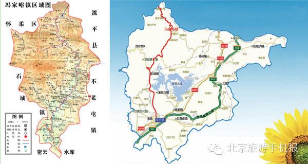 鹤峰走马时务地图