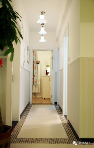 地板砖客厅微晶石瓷砖过道地砖拼花