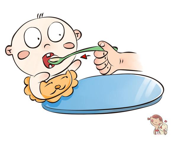 让宝宝爱上吃饭,您需要技巧