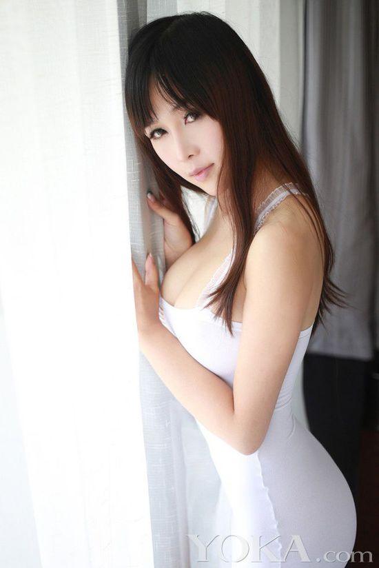 正点大美女张优 超性感魅力高清写真图