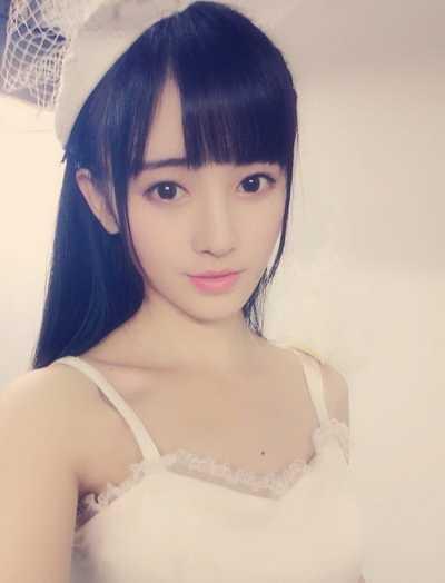 日本人评的中国4000年来第一美女 竖