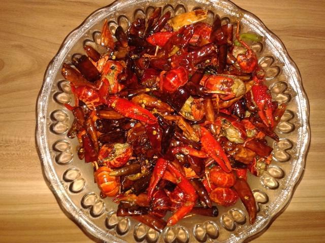 【图文】炒小龙虾的做法大全,怎么做如何做好吃