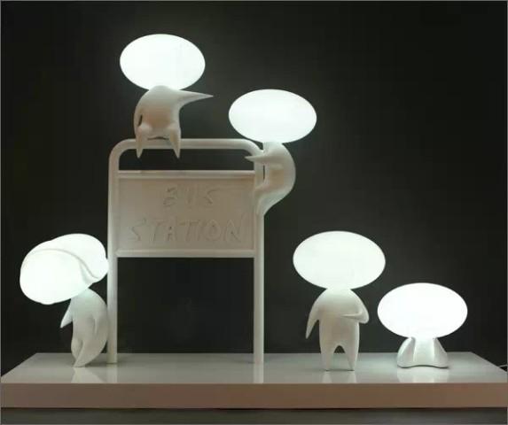 別人家的畢業設計-燈具篇-愛財經網