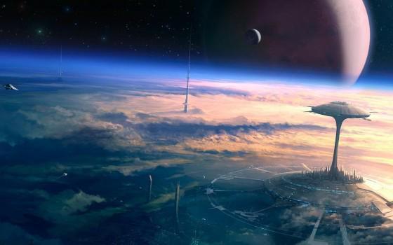 地球19的哈里森威尔斯