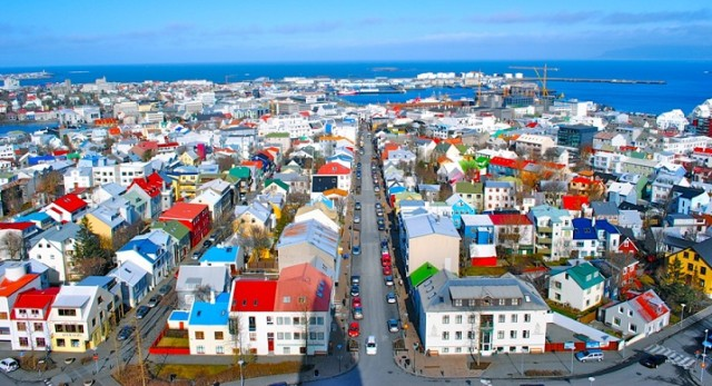 北欧一般特指挪威,瑞典,芬兰,丹麦和冰岛5个国家,包括各自的海外