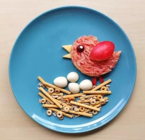 对话艾叔,说说儿童早餐的安全   艾叔:给小盆友吃坚果很危险,但我