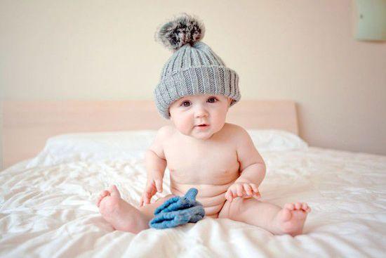 每个父母都会有希望给自己的孩子拍一些特别有创意和可爱的照片的