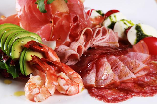 香颂西餐厅邀你免费品尝正宗地中海美食,走起!