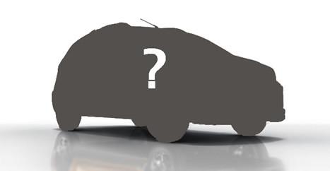 这款车比smart更可爱 但价钱只有smart的三分之一