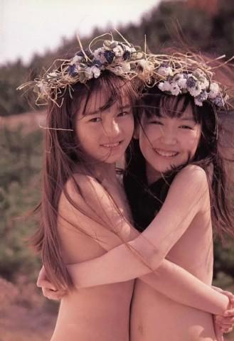 日本怪蜀黍镜头下的性感小萝莉!
