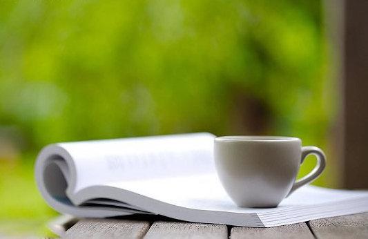 怎样读英文报纸能提高英语水平?-每日英语-生