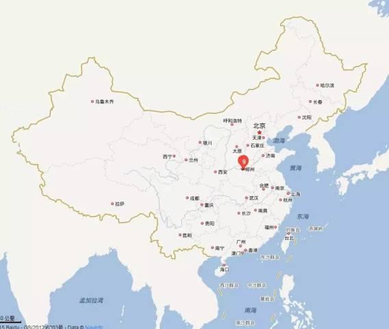 西宁(青海省会)