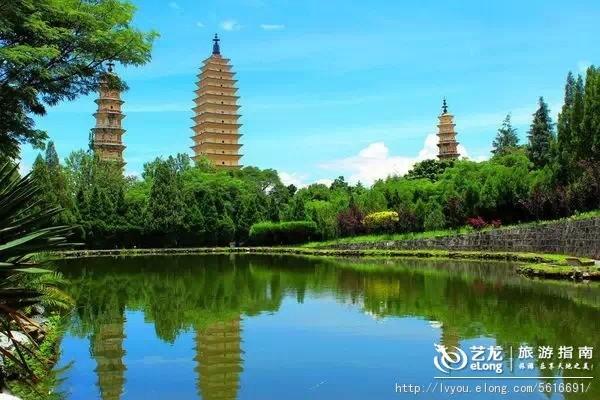 老外评出的中国最美风景 你去过几个?-艺龙旅